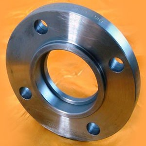 SOCKET WELD FLANGE ASTM A105 600LB RF