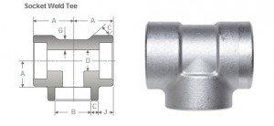 te-han-ap-luc-asme-b-16-11-socket-weld-tee-dimensions