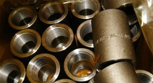 full coupling a105