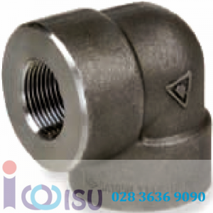 astm-a105-90-deg-elbow-NPT-Thread-Class-3000