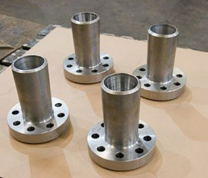 long welding neck flange ss304