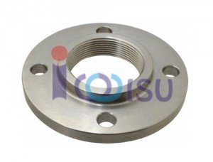 THREADED FLANGE SA182 F316L CLASS 900