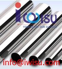 ỐNG ĐÚC INOX 316L SCH160 ASTM A312
