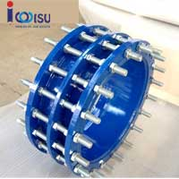 DUCTILE IRON BIG SIZE DISMANTLING JOINT